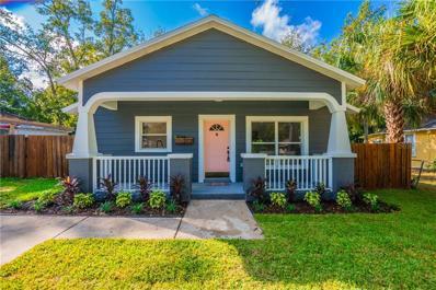 213 E Cluster Avenue, Tampa, FL 33604 - #: T3136830