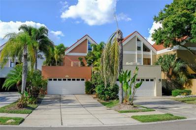 813 Symphony Isles Boulevard, Apollo Beach, FL 33572 - MLS#: T3136832