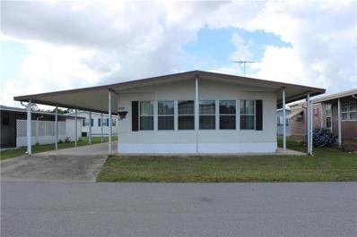 5307 Astrid Drive, Zephyrhills, FL 33541 - MLS#: T3136833