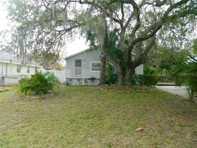 3408 W Van Buren Drive, Tampa, FL 33611 - MLS#: T3136834