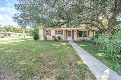 1481 Falmouth Avenue, Deltona, FL 32725 - MLS#: T3136842