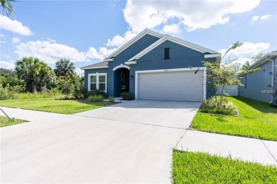 8213 Barnside View Lane, Gibsonton, FL 33534 - MLS#: T3136863