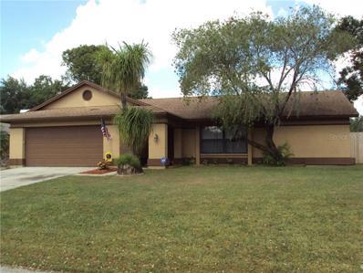 2608 Bridle Drive, Plant City, FL 33566 - MLS#: T3136866
