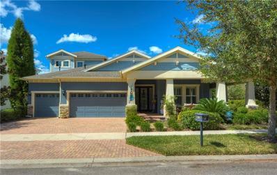 5301 Sagecrest Drive, Lithia, FL 33547 - MLS#: T3136885