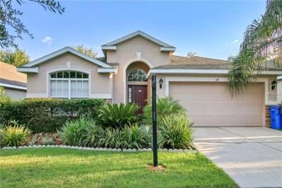 425 Thicket Crest Road, Seffner, FL 33584 - MLS#: T3136887