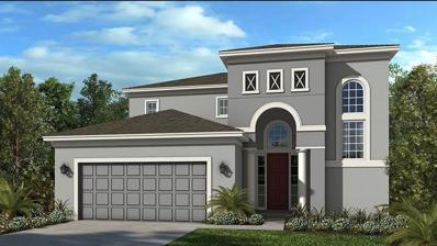 17628 Bright Wheat Drive, Lithia, FL 33547 - MLS#: T3136896