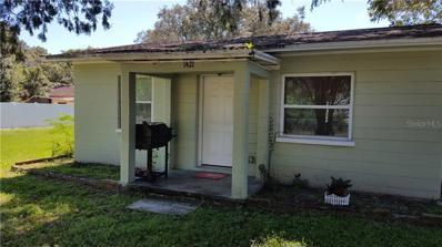 1421 E Annie Street, Tampa, FL 33612 - MLS#: T3136905