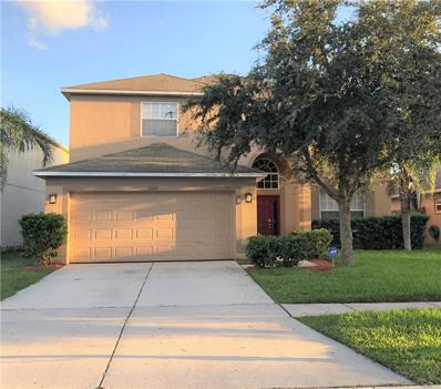 8448 Carriage Pointe Drive, Gibsonton, FL 33534 - #: T3136908