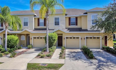 12810 Avelar Manor Place, Riverview, FL 33578 - MLS#: T3136910