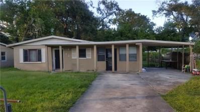 322 Hoffman Boulevard, Tampa, FL 33612 - MLS#: T3136914