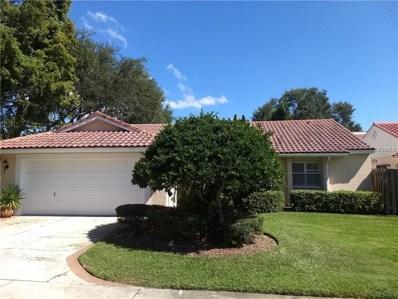 527 Padua Circle NE, St Petersburg, FL 33703 - MLS#: T3136919