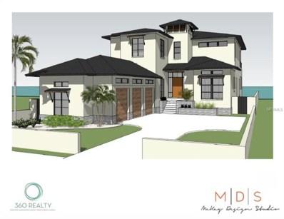 2514 W Parkland Boulevard, Tampa, FL 33609 - MLS#: T3136942