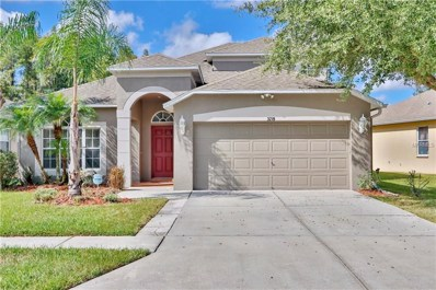 3219 Gianna Way, Land O Lakes, FL 34638 - MLS#: T3136943