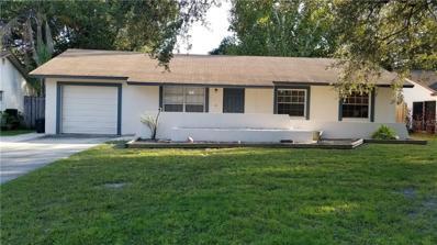 7603 N Sanibel Circle, Temple Terrace, FL 33637 - MLS#: T3136956