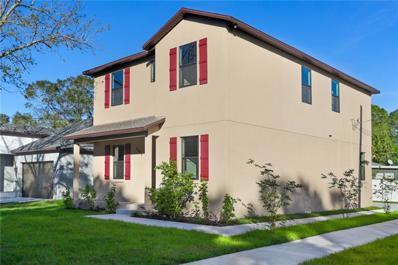 7401 N Rome Avenue, Tampa, FL 33604 - MLS#: T3136960