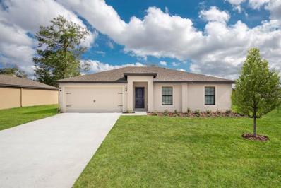 35823 Rose Moss Avenue, Leesburg, FL 34788 - MLS#: T3136964