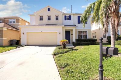 359 Sand Ridge Drive, Davenport, FL 33896 - MLS#: T3136984