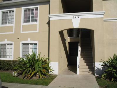 6414 Hollydale Place UNIT 101, Riverview, FL 33578 - MLS#: T3136997