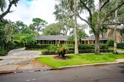 811 Grove Park Avenue, Tampa, FL 33609 - MLS#: T3137000