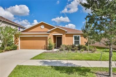 14320 Romeo Boulevard, Wimauma, FL 33598 - MLS#: T3137021