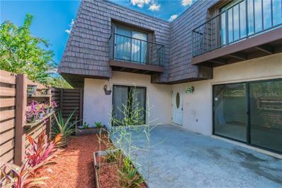 15423 E Pond Woods Drive, Tampa, FL 33618 - MLS#: T3137041