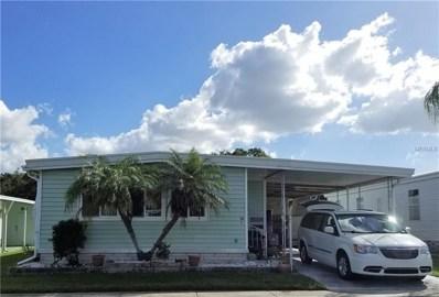 12651 Seminole Boulevard UNIT 15C, Largo, FL 33778 - MLS#: T3137050