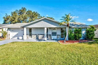 7317 Carmel Avenue, New Port Richey, FL 34655 - MLS#: T3137081