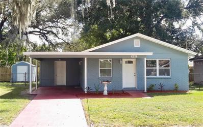 911 E Yukon Street, Tampa, FL 33604 - MLS#: T3137090