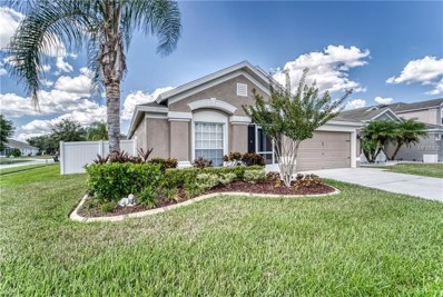 11602 Tropical Isle Lane, Riverview, FL 33579 - MLS#: T3137091
