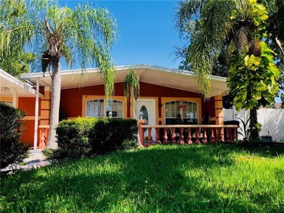 4417 W Idlewild Avenue, Tampa, FL 33614 - MLS#: T3137093