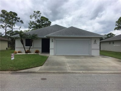 254 Golf Club Drive, New Smyrna Beach, FL 32168 - MLS#: T3137112