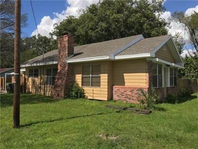 7102 N Rome Avenue, Tampa, FL 33604 - #: T3137116