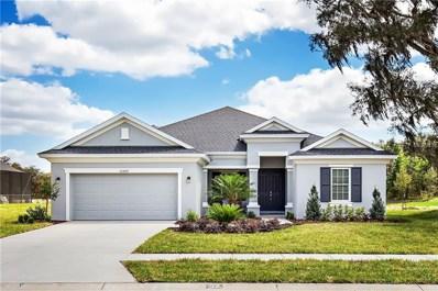 12220 Cassowary Lane, Spring Hill, FL 34610 - MLS#: T3137135