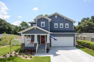3420 W Santiago Street, Tampa, FL 33629 - MLS#: T3137149
