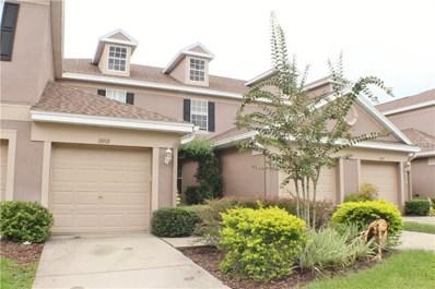 10110 Tranquility Way, Tampa, FL 33625 - MLS#: T3137154