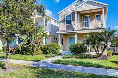 6519 Pine Breeze Run, Sarasota, FL 34243 - MLS#: T3137156