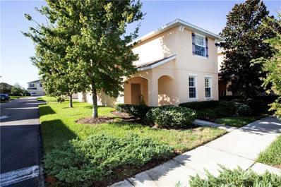 9045 Aspen Hollow Place, Riverview, FL 33578 - MLS#: T3137175