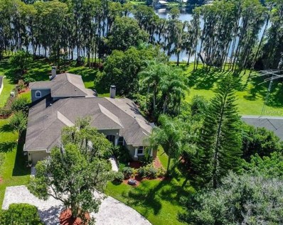 1412 Big Moss Lake Road, Lutz, FL 33558 - MLS#: T3137178