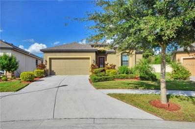 826 Vino Verde Circle, Brandon, FL 33511 - MLS#: T3137191