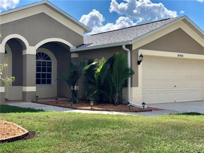 10918 Sailbrooke Drive, Riverview, FL 33579 - MLS#: T3137212