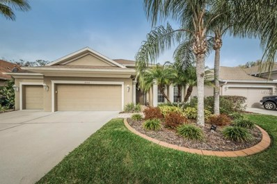 13318 Sullivan Manor Court, Dover, FL 33527 - MLS#: T3137218