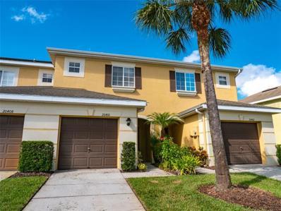20410 Needletree Drive, Tampa, FL 33647 - MLS#: T3137235