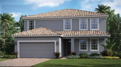 3077 Brook Stone Terrace, Davenport, FL 33837 - MLS#: T3137241