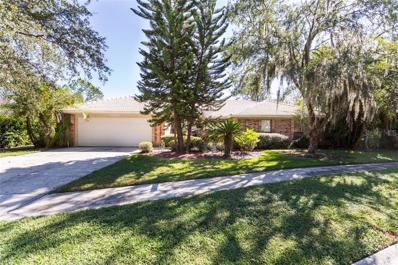 14947 Lake Forest Drive, Lutz, FL 33559 - #: T3137274