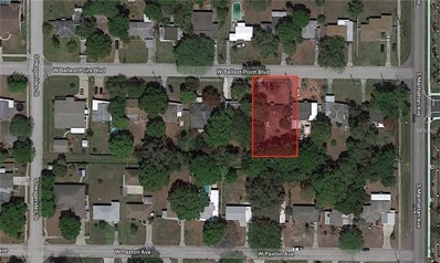4408 W Ballast Point Boulevard, Tampa, FL 33611 - MLS#: T3137283