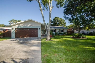 1230 Ohio Avenue, Dunedin, FL 34698 - MLS#: T3137291
