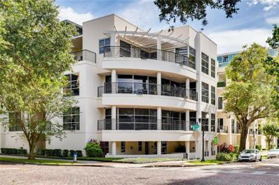 1 S Eola Drive UNIT 2, Orlando, FL 32801 - MLS#: T3137294