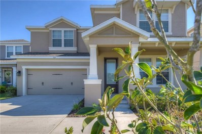 105 Philippe Grand Court, Safety Harbor, FL 34695 - MLS#: T3137334