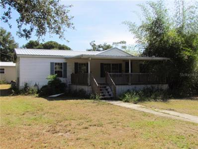 11714 Raulerson Road, Riverview, FL 33569 - MLS#: T3137356