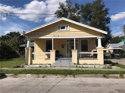 1606 E 19TH Avenue, Tampa, FL 33605 - MLS#: T3137358